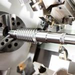 Usinagem mecanica industrial
